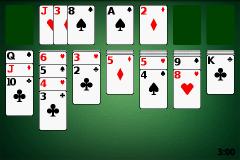 بازی ورق پوکر پاسور حکم کارتی برای اندرویددانلود بازی کارتی اندرویدSolitaire Pack