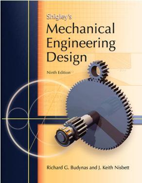 دانلود کتاب حل المسائل طراحی اجزا شیگلی