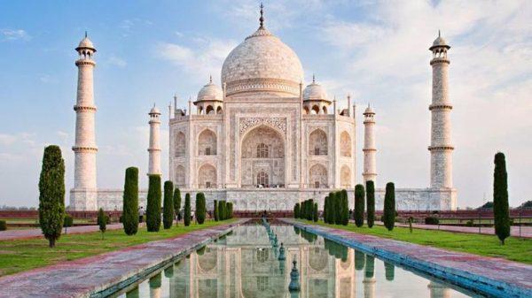 دیدنی های آگرا در هند + مکان های گردشگری و تاریخی آگرا